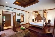 Tropical Villa Plus