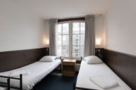 Triple Room with Shared Facilities