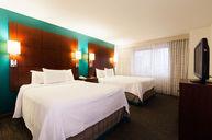One Bedroom Suite - 2 Queen Beds