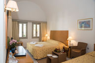 Triple Standard Room (Bungalow)