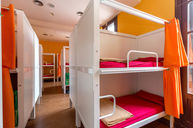 22-Bed Dorm