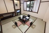 Tsubaki Japanese Room (Medium)
