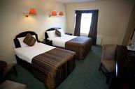 Twin Room #302