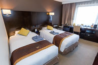 Twin Room - Premium Floor