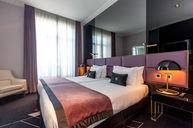 Twin Bedroom Deluxe