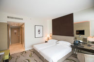 Twin Guest Room