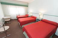 Twin - Quadruple Suite