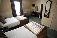 Twin Room #301