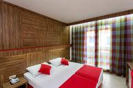 Twin Room with Balcony (Three Stars)