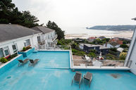 Twin Superior Seaview with Balcony