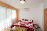 Two Bedroom Apartment (Two Double and One Single Bed)