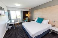 Aqua View Room