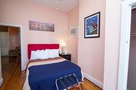 Two Bedroom Balcony Suite