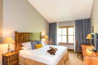 Two Bedroom Bi-Level Suite