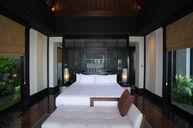 Two Bedroom Sanctuary Ocean View Villa