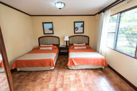 Two Bedroom Chalet Apartment