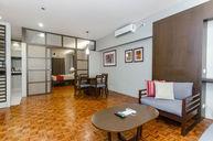 One Bedroom Superior Suite