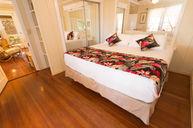 Two Bedroom Cottage (Oceanfront)