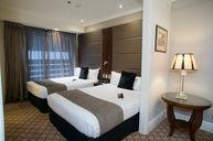 One Bedroom Twin Suite