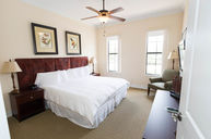 Two Bedroom Double King Suite