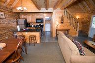 Two Bedroom Duplex Lodge