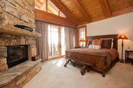Two Bedroom Loft  at Crystal Springs Lodge