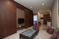 Two Bedroom Family Deluxe Room