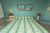 Two Bedroom Gulf Front Condo