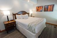 Two Bedroom Loft Chalet
