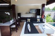 Two-Bedroom Luxury Villa