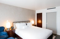 Two-Bedroom Luxury Suite