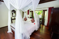 Two Bedroom Pavilion