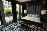 One King Bed Penthouse Suite