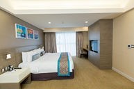Two Bedroom Premier