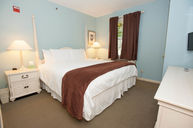 One King Bed Suite Sea Cliff