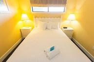 Two Bedroom Standard Condo