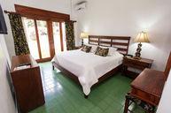 Two Bedroom Quad