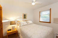 One Queen Bed with Sofabed, Kitchenette Suite