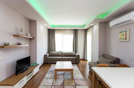 Two Bedroom Standard Apartment