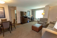 Two Bedroom Suite Full Kitchenette
