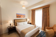 Two Bedroom Suite (Marina View)