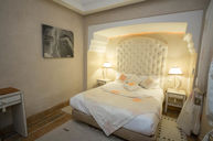 Opale Superior Room