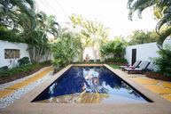 Two Bedroom Traditional Pool Villa
