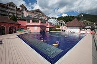 Outdoor Heated Pools
