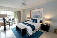 Two-Bedroom Suite with Demi Pool