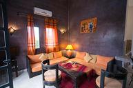 Two-Bedroom Villa with Garden View (PRE-RENOVATION)