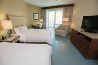 Two Double Beds Standard Room