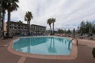Outdoor Seawater Swimming Pool