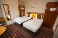 Two Bed Self Catering Apartment