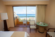Two Double Deluxe Room with Ocean View